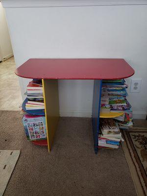 Kids storage desk for Sale in Virginia Beach, VA