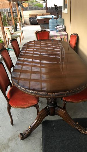 Table for sale for Sale in Watsonville, CA