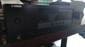 Yamaha amplifier model rx-v361 for Sale in Miami, FL