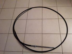 Brand new teleflex steering cable for Sale in Miami, FL