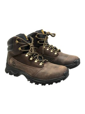 Timberland Rangeley Mid Hiking Boots Brown Size 11 for Sale in Pittsburgh, PA