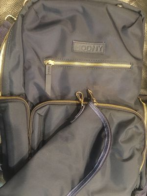 Baby Diaper Bags Backpack/ Travel Size Bag (considered personal item with most airlines) for Sale in Aurora, IL