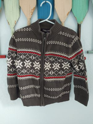 Cherokee OshKosh Boys sweaters 3T for Sale in Tampa, FL