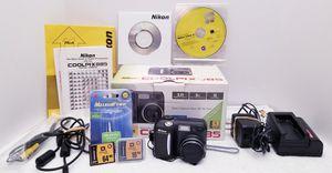 Nikon Coolpix 885 3.2 MP Digital Camera for Sale in Salem, NH
