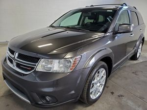 2016 Dodge Journey for Sale in Kent, WA