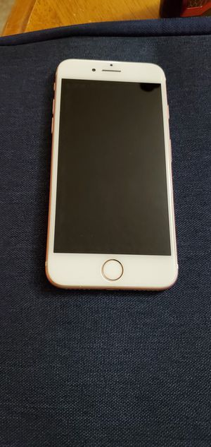 iPhone 7 128gb for Sprint and Boost mobile for Sale in Overland Park, KS
