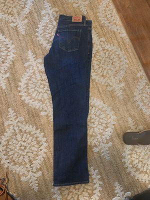 Levi's Men waist 30 for Sale in Whittier, CA