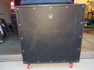 """Celestion (1995) greenback 25 watt 12"""" 16 ohms for Sale in Corona, CA"""