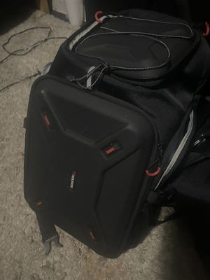 Dslr camera bag backpack photography for Sale in Long Beach, CA