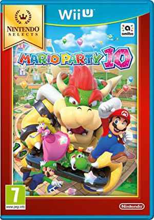 Mario Party 10 Wii U Game for Sale in Miami, FL