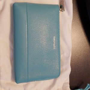 Brand New Tiffany & Co. Wallet Perfect Condition! for Sale in West Valley City, UT
