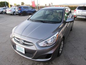 2017 Hyundai Accent for Sale in Indio, CA