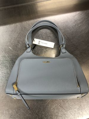 NEW AUTHENTIC CALVIN KLEIN WOMENS BAG for Sale in Savage, MD