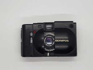 Olympus XA 35mm f2.8 film camera. Tested, Cleaned and Working for Sale in Oswego, IL