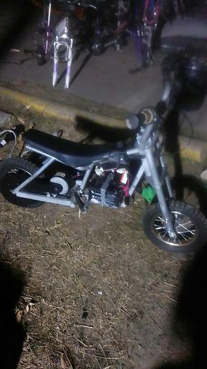 Razor mini dirt bike for Sale in Dallas, TX