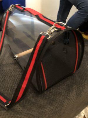 Bird Handbag cage new for Sale in Santa Fe Springs, CA