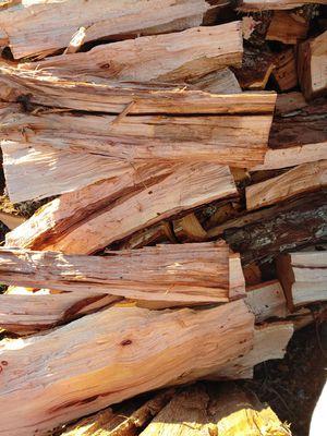Cords of pecan wood for Sale in Navasota, TX