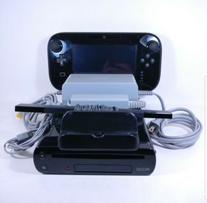 Nintendo Wii U Console + Game Pad for Sale in Baldwin Park, CA