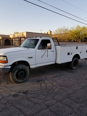 Ford f450 super duty for Sale in Tucson, AZ
