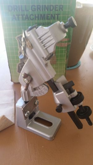 Craftmade drill powered sharing tool for Sale in Riverview, FL