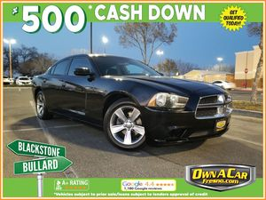 2012 Dodge Charger for Sale in Fresno , CA