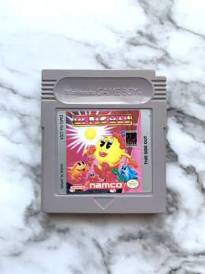 Ms. Pac-Man - GameBoy for Sale in Chandler, AZ