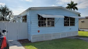 Mobile home for Sale in FL, US