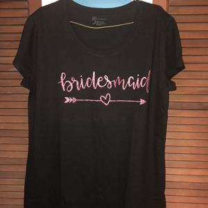 Bridal Party T-shirts And Mugs for Sale in Mishawaka, IN