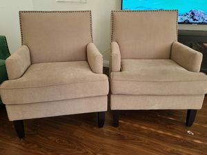 accent chairs for Sale in Corona, CA