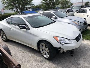 Hyundai Genesis Coupe for part out for Sale in Orlando, FL