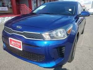 2018 Kia Rio for Sale in Lynnwood, WA