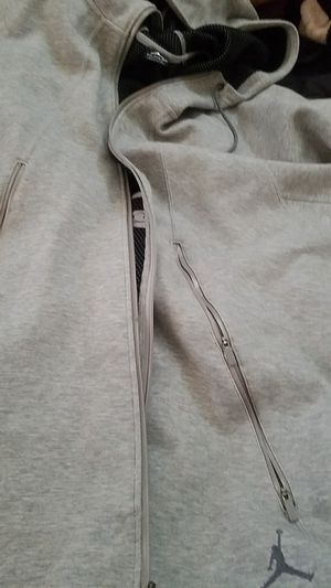 Jordan hoodie size 4xl offer up for Sale in Salinas, CA