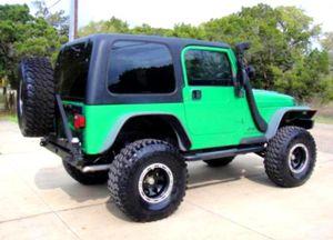 Price$1200 Jeep Wrangler 2004 for Sale in Altadena, CA