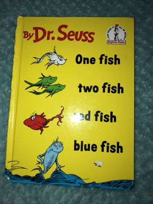 4 Dr. Seuss books for Sale in Colonial Heights, VA