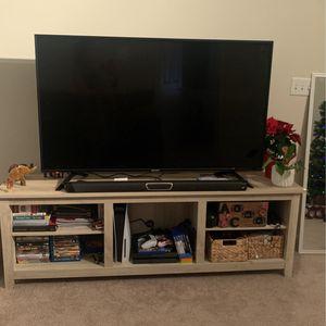 "SHARP 60"" Class-LED 2160p- Smart- 4K UHD TV for Sale in Rockville, MD"