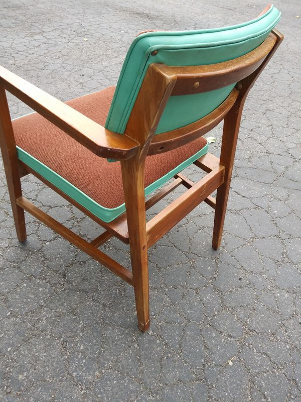 Antique Taylor Furniture Chair