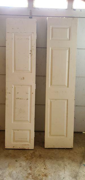 Bifold doors for Sale in Hedgesville, WV