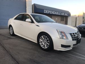 2012 Cadillac CTS Low Miles!! for Sale in Las Vegas, NV