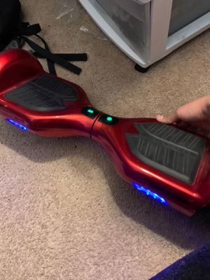 hoverboard for Sale in Annandale, VA