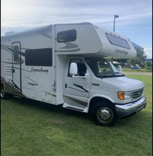 2006 ECONOLINE RV CAMPER for Sale in Bethpage, NY