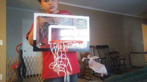 over door basket ball for Sale in Ailey, GA