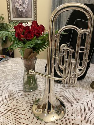 Fever silver plated charcheta for Sale in South Gate, CA