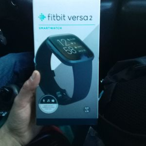 Fitbit versa2 for Sale in Wheat Ridge, CO