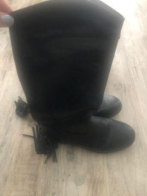 Girl size 3 Boots for Sale in Stockbridge, GA