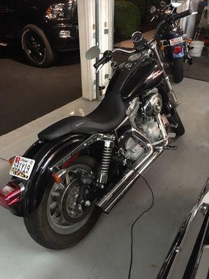 Harley Davidson for Sale in Laurel, MD