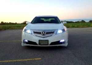 Manual Sunroof'09 Acura for Sale in Oakland, CA