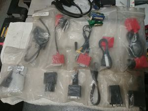 Snap-on Tools asian euro adapter kits personality keys for Sale in Romeoville, IL