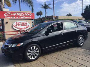 2009 Honda Civic Sdn for Sale in Chula Vista, CA