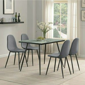 dining table with chairs for Sale in Austell, GA