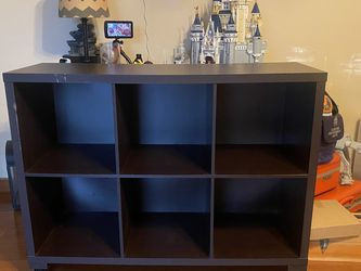 6 Cube Storage on wheels for Sale in San Diego,  CA